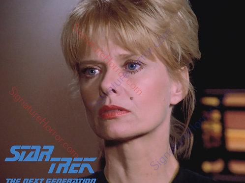 Brooke Bundy - Star Trek: TNG - Engineering 11 - 8X10