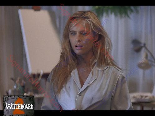 Ami Dolenz - Witchboard 2 - Art 9 - 8X10