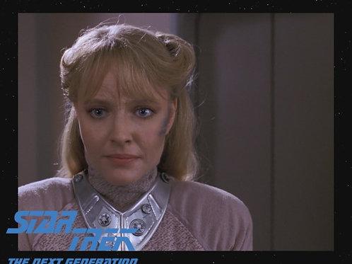 Lisa Wilcox - Star Trek: TNG - Yuta 10 - 8X10