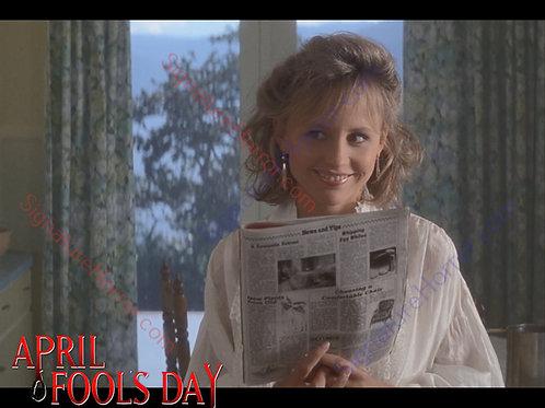 Deborah Goodrich - April Fool's Day - Quiz 5 - 8X10
