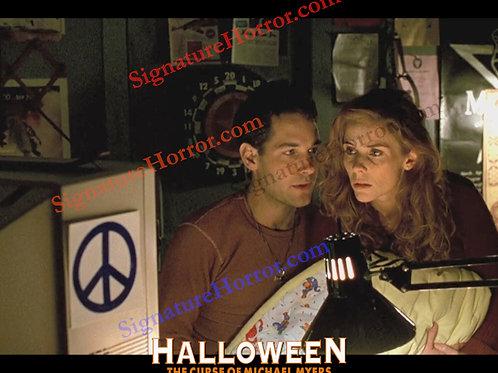 Marianne Hagan - Halloween 6 - Runes - 8X10