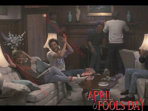 Deborah Goodrich - April Fool's Day - Finale 2 - 8X10
