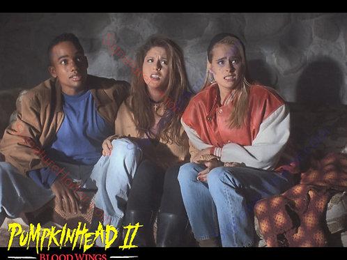 Ami Dolenz - Pumpkinhead II - Danny's House 13 - 8X10