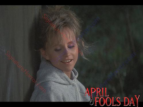 Deborah Goodrich - April Fool's Day - The Well 5 - 8X10