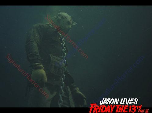C.J. Graham - Jason Lives: Friday the 13th Part VI - Underwater 12