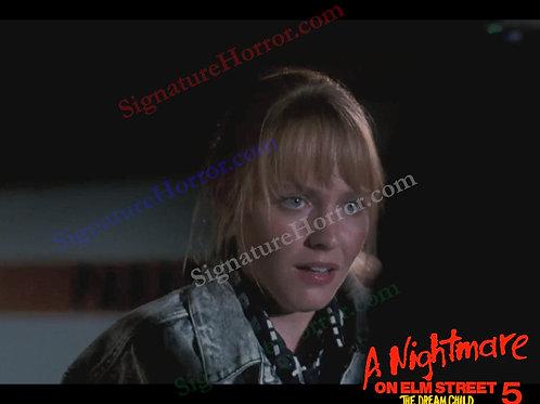 Lisa Wilcox - NOES 5: The Dream Child - Asylum 3 - 8X10