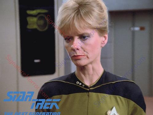 Brooke Bundy - Star Trek: TNG - Bridge 2 - 8X10
