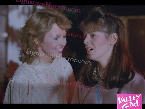 Deborah Foreman - Valley Girl - Post Party Stacey 2 - 8X10