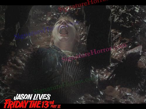 Nancy McLoughlin - Friday the 13th Part VI - Scream 2 - 8X1