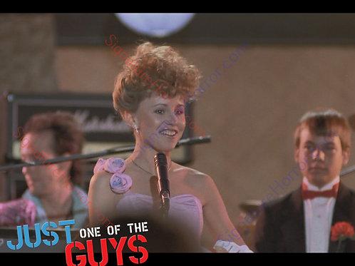 Deborah Goodrich - Just One Of The Guys - King and Queen 6 - 8X10