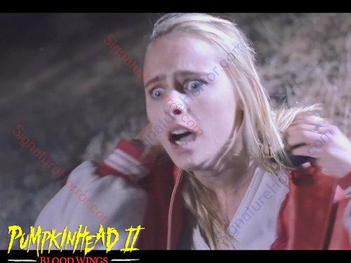 Ami Dolenz - Pumpkinhead II - Finale 1 - 8X10
