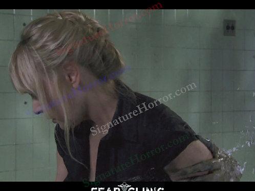Lisa Wilcox - Fear Clinic - Hydrophobia 5 - 8X10
