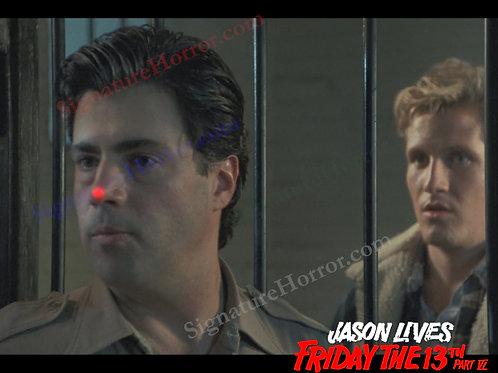 Vinny Guastaferro - Friday the 13th Part VI - Takeover 1 - 8X10