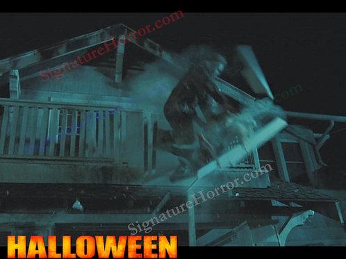 Casey Hendershot - Rob Zombie's Halloween 1 - Michael Myers 5 - 8X10