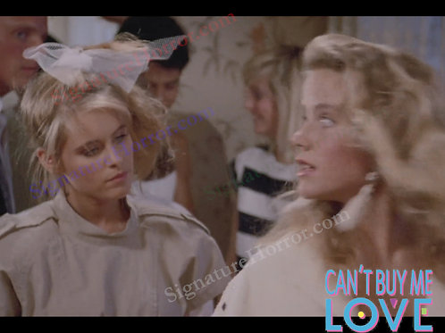 Ami Dolenz - Can't Buy Me Love - Party 4 - 8X10