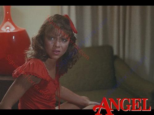 Donna Wilkes - Angel - Red Dress 5 - 8X10