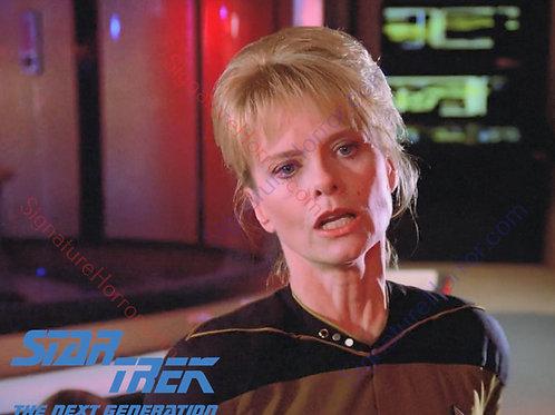 Brooke Bundy - Star Trek: TNG - Engineering 4 - 8X10