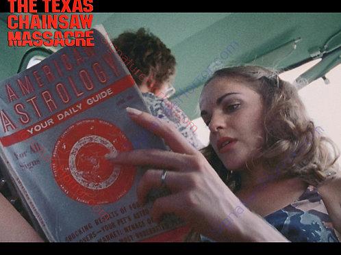 Teri McMinn Texas Chainsaw Massacre - Van 10 - 8X10