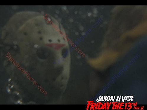 C.J. Graham - Jason Lives: Friday the 13th Part VI - Underwater 8