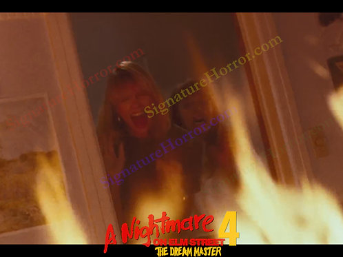 Brooke Bundy - NOES 4 - Fire 2 - 8X10