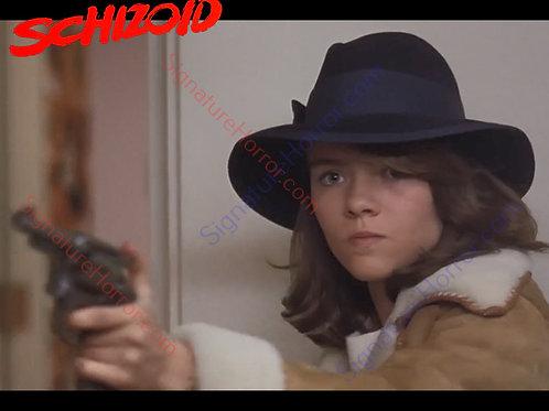 Donna Wilkes - Schizoid - Hostages 4 - 8X10