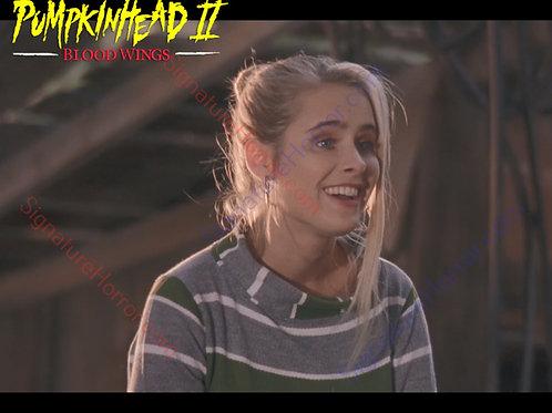 Ami Dolenz - Pumpkinhead II - Mine Party 5 - 8X10