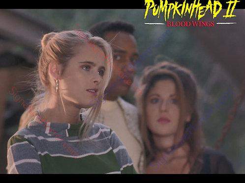 Ami Dolenz - Pumpkinhead II - Mine Party 11 - 8X10