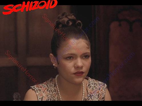 Donna Wilkes - Schizoid - Dinner 5 - 8X10