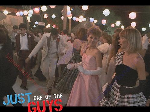 Deborah Goodrich - Just One Of The Guys - Prom 3 - 8X10