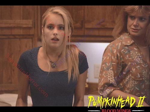 Ami Dolenz - Pumpkinhead II - At Home 4 - 8X10