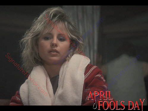 Deborah Goodrich - April Fool's Day - Robe 7 - 8X10