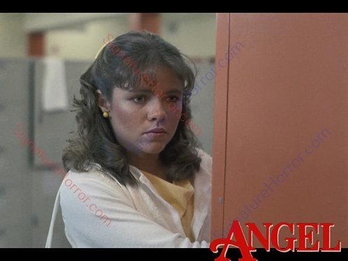 Donna Wilkes - Angel - Secret Revealed 1 - 8X10