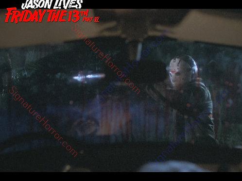 C.J. Graham - Jason Lives: Friday the 13th Part VI - Volkswagon 1