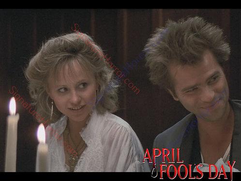 Deborah Goodrich - April Fool's Day - Dinner 6 - 8X10