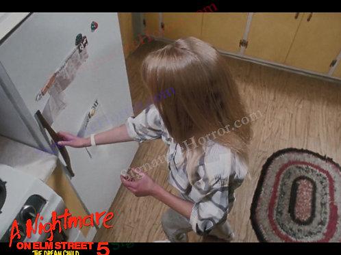 Lisa Wilcox - NOES 5: The Dream Child - Fridge 5 - 8X10