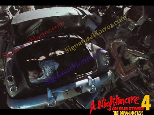Ken Sagoes - NOES 4 - In the Trunk 2 - 8X10