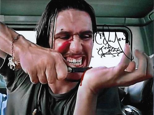 Ed Neal The Texas Chainsaw Massacre - The Cut - 8X10