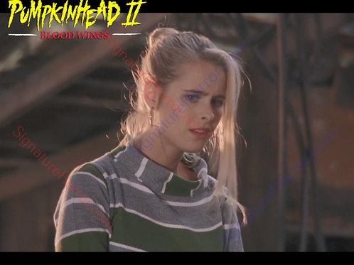 Ami Dolenz - Pumpkinhead II - Mine Party 2 - 8X10
