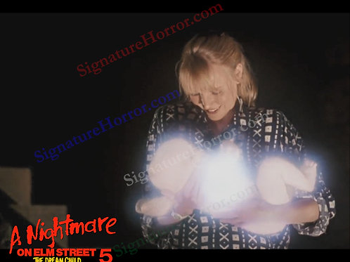 Lisa Wilcox - NOES 5: The Dream Child - Finale 17 - 8X10