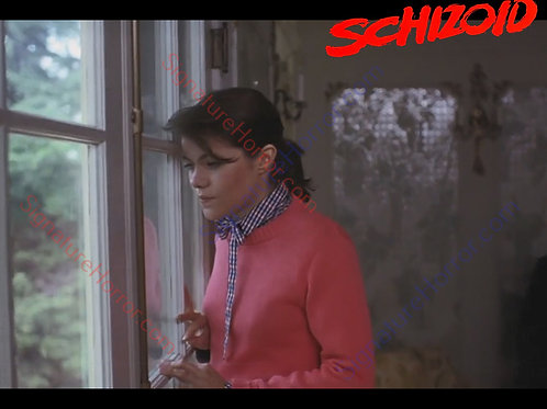 Donna Wilkes - Schizoid - Spying 2 - 8X10