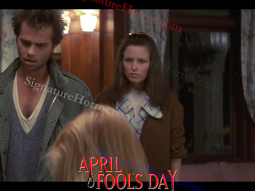 Deborah Foreman - April Fool's Day - The Call 1 - 8X10