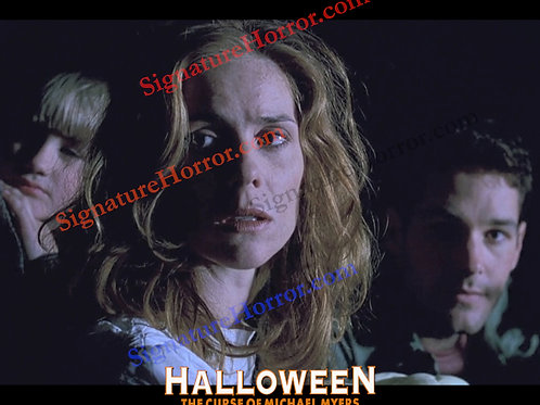 Marianne Hagan - Halloween 6 - Happily Ever After - 8X10
