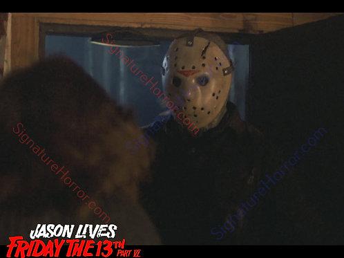 C.J. Graham - Jason Lives: Friday the 13th Part VI - Paula - 8X10