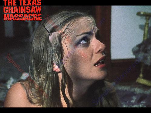 Teri McMinn Texas Chainsaw Massacre - Bone Room 9 - 8X10