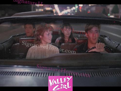 Deborah Foreman - Valley Girl - Cruising 4 - 8X10