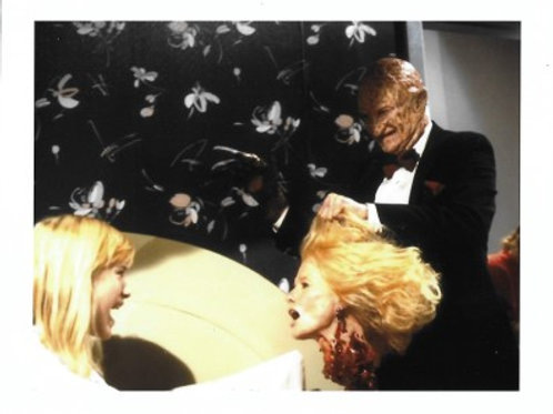 Brooke Bundy - NOES 3 - Head with Fred and Kristen- 8X10
