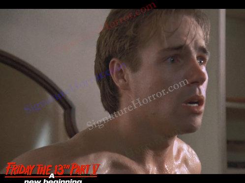 John Shepherd - Friday the 13th Part V - Hallucination 9 - 8X10