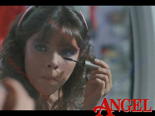 Donna Wilkes - Angel - Makeup 5 - 8X10