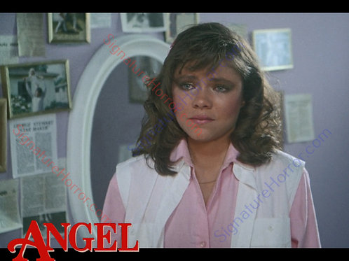 Donna Wilkes - Angel - Home Inspection 8 - 8X10