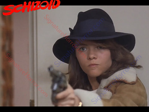 Donna Wilkes - Schizoid - Hostages 5 - 8X10